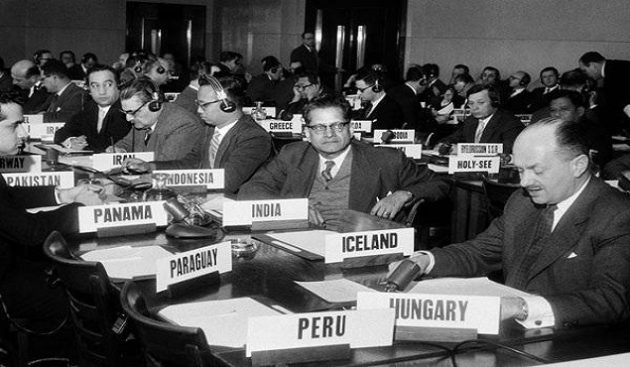 Эксперты ООН