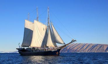 Парусная флотилия и её становление