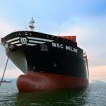 Становление судна на якорь