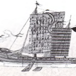 Корабли Востока