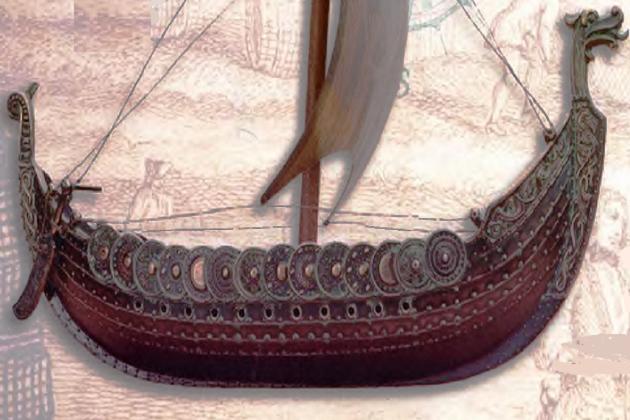 Шнеккар образца X века