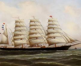Фрегаты: корабли-универсалы