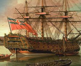 Парусные линейные корабли