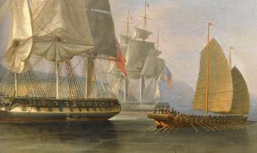 Классический парусный корабль: пределы возможного