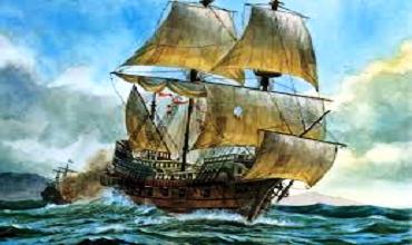 Торговое судоходство и пиратство в классическую парусную эпоху