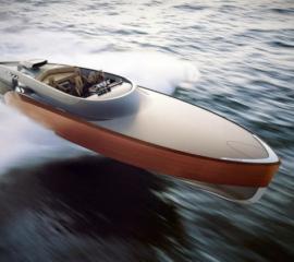 Топ 5 самых быстрых в мире плавательных средств