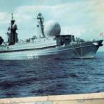 Советские корабли