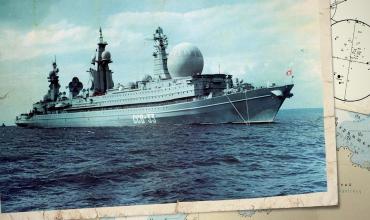 Топ 5 знаменитых советских кораблей
