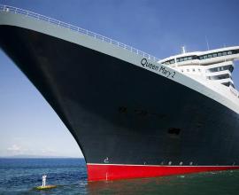 Топ 10 самых больших кораблей в мире, созданных для помощи человеку