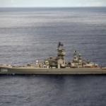 Самые мощные корабли России