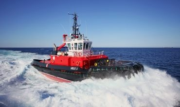 Морские буксирные суда, классификация и виды