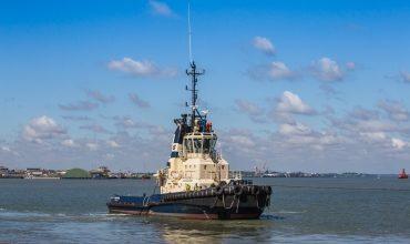 Выбор мощности и движительно-рулевого комплекса буксирных судов