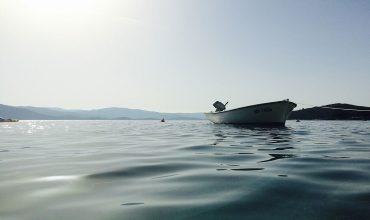 Конструкция корпуса и рубок буксирных судов внутреннего плавания