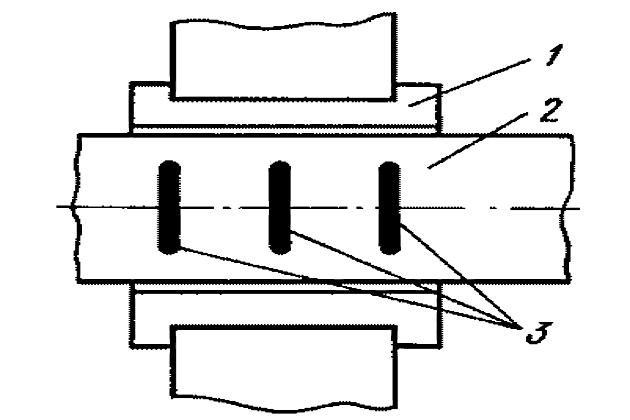Разборка механизмов - проверка масляного зазора