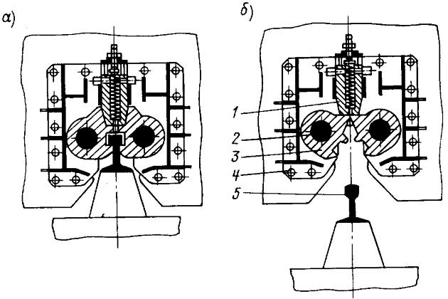 Сцепное устройство Р-20
