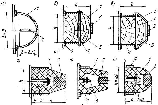 Спасательное устройство буксирных судов