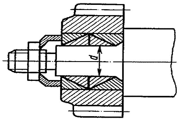 Разборка механизмов - соединение деталей