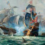 Военные парусные корабли