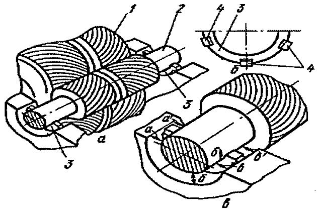 Центровка шестерни по колесу редуктора