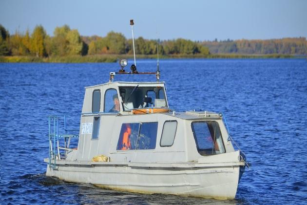 Оценка экономической эффективности ремонта маломерного судна Р 58-82 КД