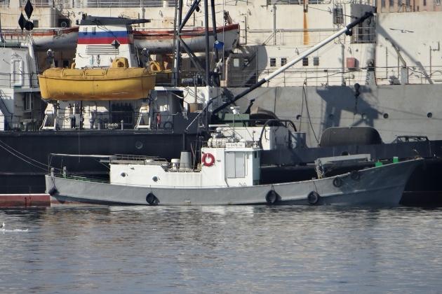 Маломерное судно Р 64-78 ПВ