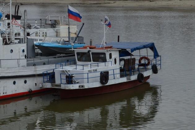 Оценка экономической эффективности ремонта маломерного судна Р 86-18 АК