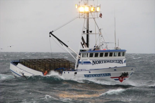 Техническое обслуживание судов - Northwestern