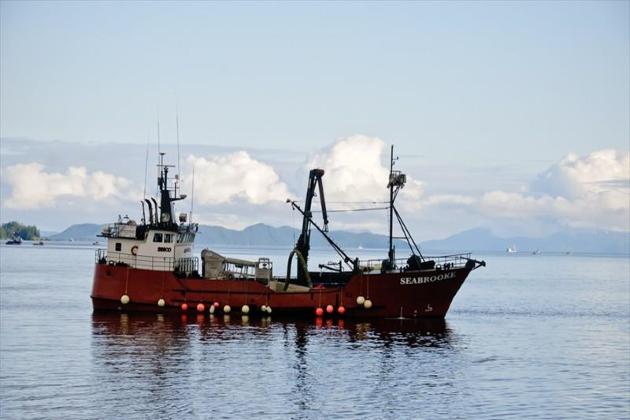 Техническое обслуживание судов - Seabrooke