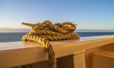 Ремонт валопроводов и судовых гребных винтов