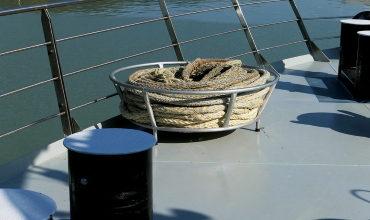 Методы ремонта судов