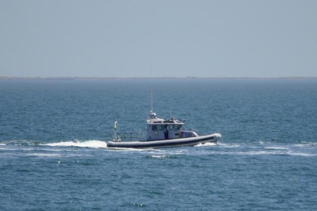 Виды ремонта судна - сторожевой катер S-13