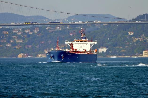 Ремонт холодильного оборудования - танкер Seaexpress