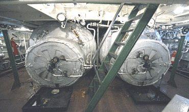 Ремонт паровых котлов и теплообменных аппаратов