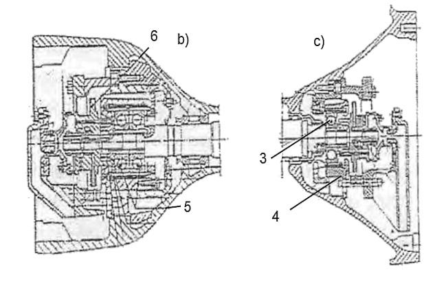 Системы главного дизеля: турбокомпрессор
