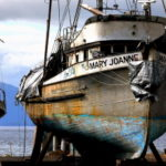 Докование судна