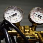Использование инертных газов