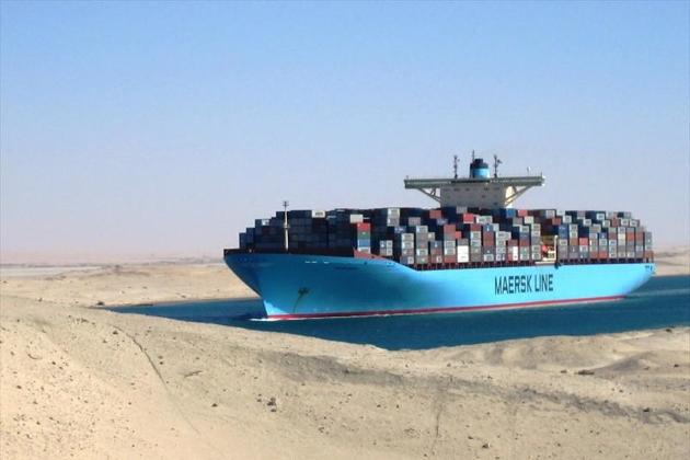 Классификация дефектов деталей - Evelyn Maersk