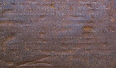 Устранение водотечности сварных и клепаных швов