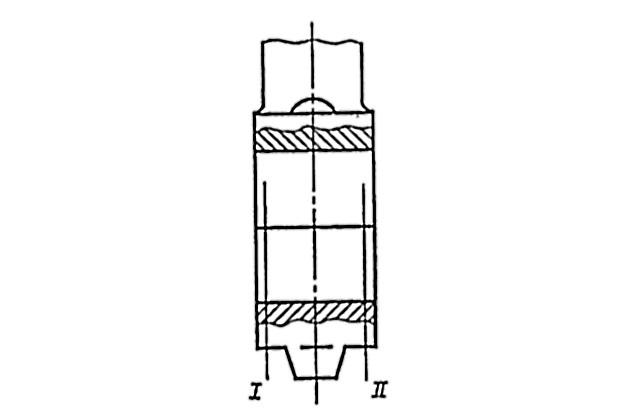 Проверка цилиндрической поверхности