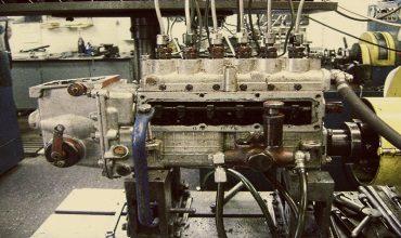 Дефектация и ремонт клапанов и топливной аппаратуры