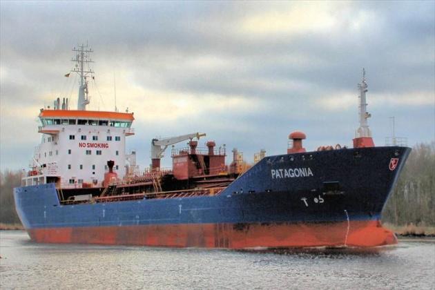 Ремонт деталей судна Patagonia