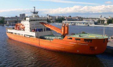 Классификация современных кораблей, судов и их устройство
