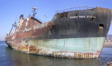 Лакокрасочные материалы для защиты судов и кораблей