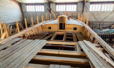 Основные материалы применяемые в морском деревянном судостроении