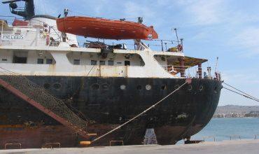 Покрытия и ЛКМ с противообрастающим эффектом для корпуса судов и кораблей