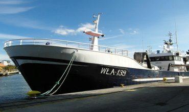 Натурные испытания судовых лакокрасочных покрытий для судов и кораблей