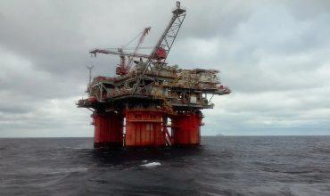 Покрытия для нефтегазовых платформ