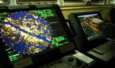 Радиолокационные станции и средства автоматической радиолокационной прокладки