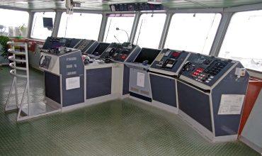 Покрытия для внутренних помещений судов
