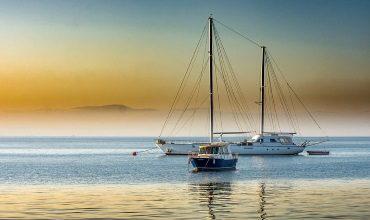 Покрытия для яхт и катеров, и способы их нанесения